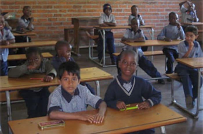 Makeni Islamic Society Trust   Pre-school, Primary school in