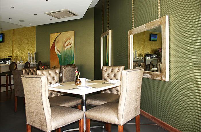 Royal Dil Restaurant