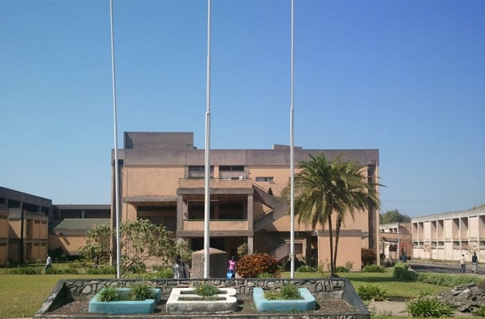 Copperbelt University image