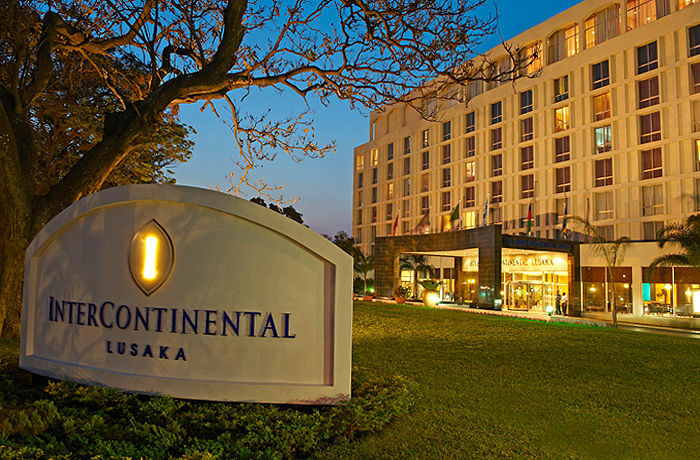 InterContinental Hotel Lusaka