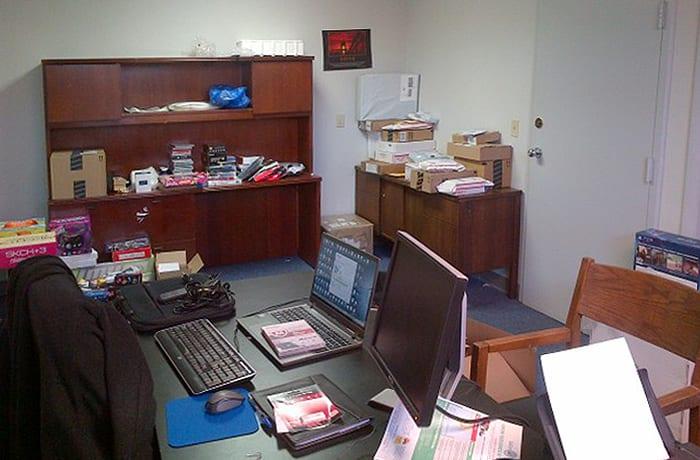 Dot Com Zambia image