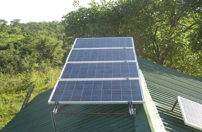 Muhanya Solar Ltd image