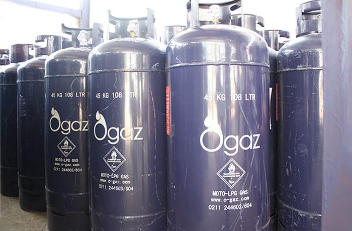 Ogaz Zambia Ltd