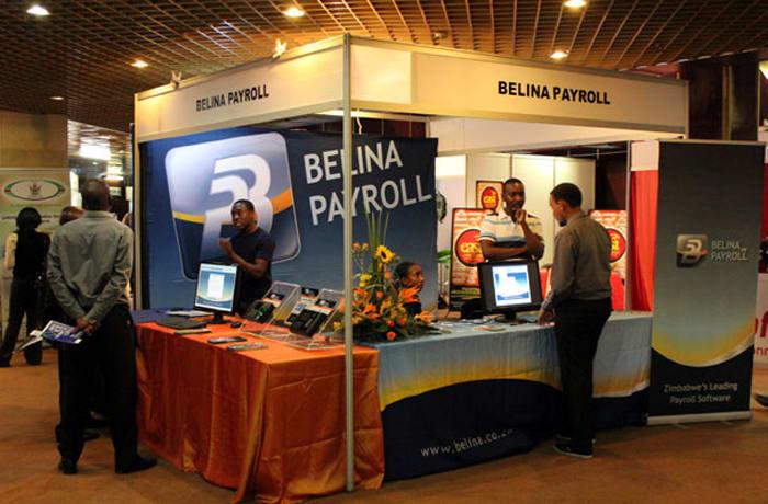 Belina Payroll image