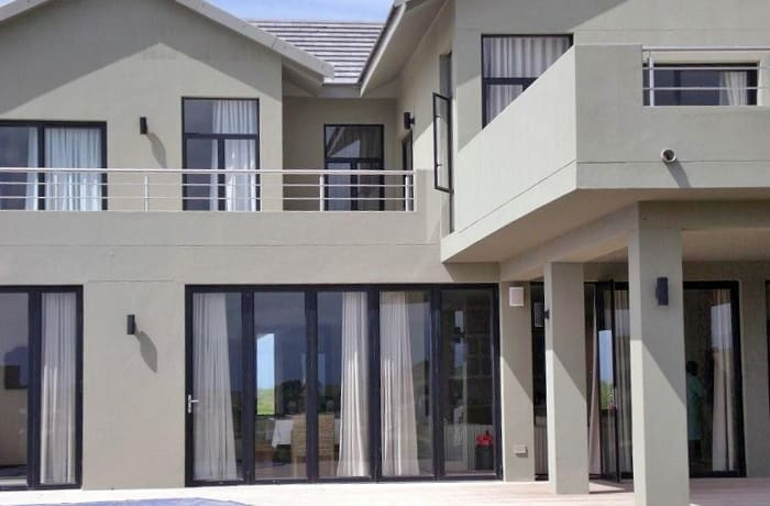 Oaktree Real Estate Zambia