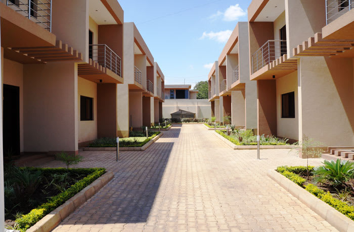 twelve palms apartments apartments in lusaka zambia