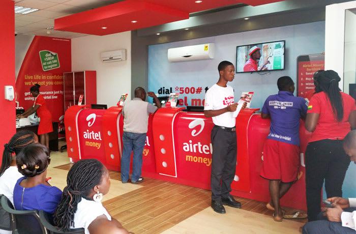 Airtel Zambia image