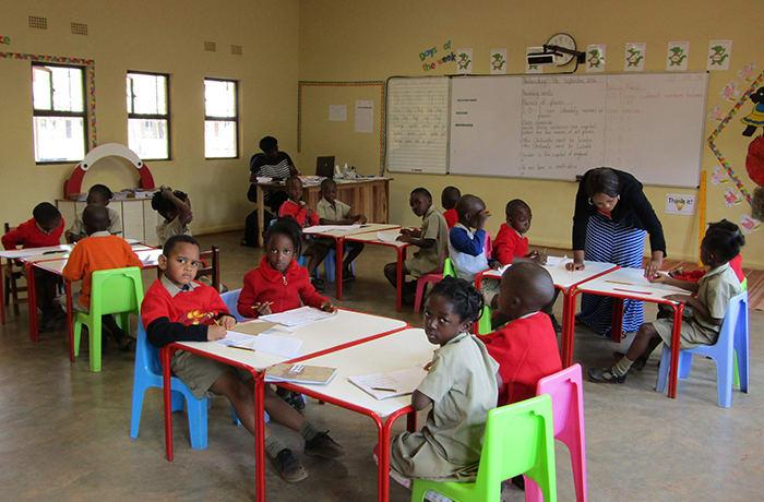 Sentinel Kalumbila School