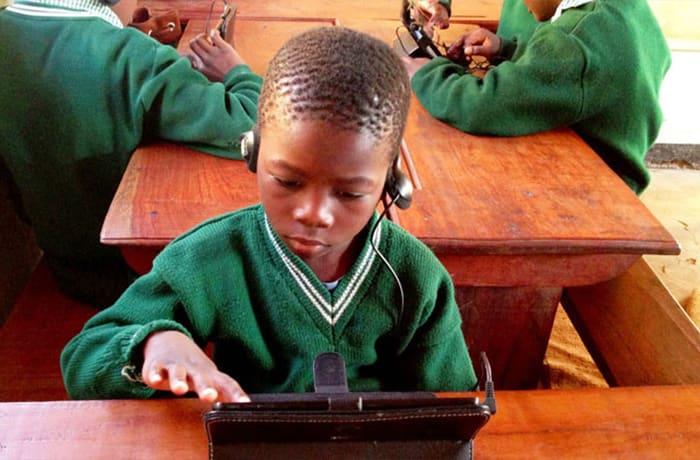 Frontier School Nkisu image