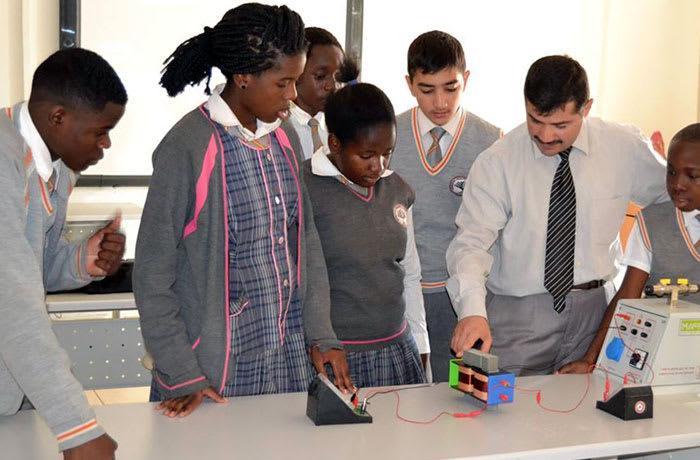 Horizon Primary and Secondary School image