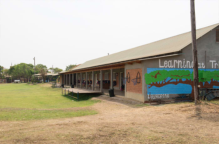 Trident Preparatory School Solwezi