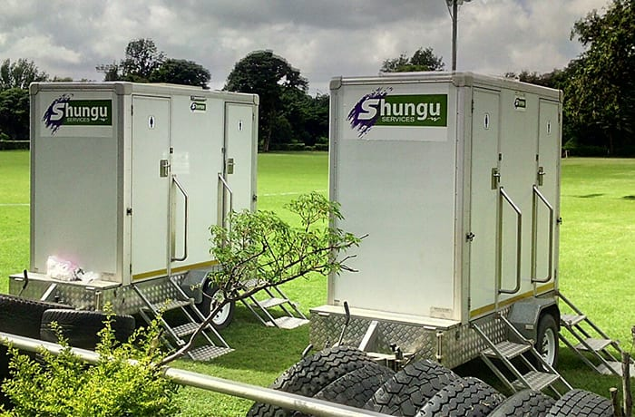 Shungu Services image