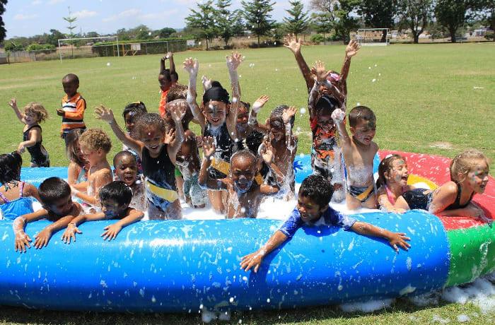 Simba International School image