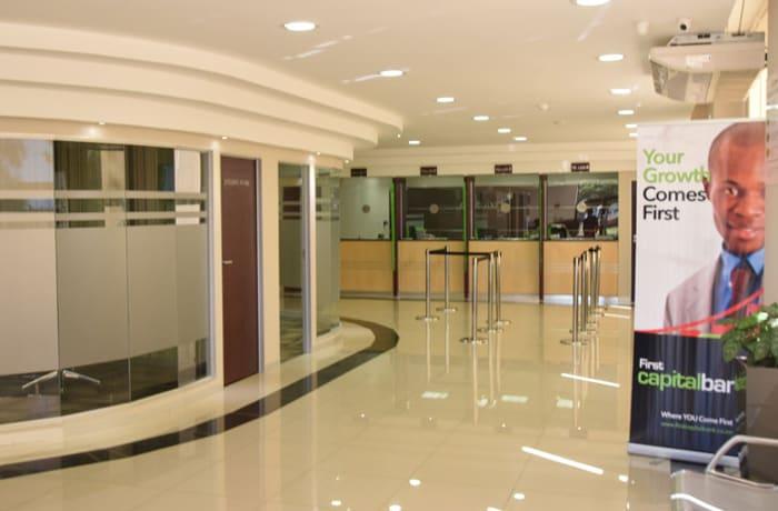 First Capital Bank (FCB) Zambia Ltd