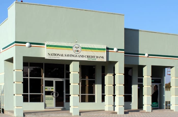 National Savings and Credit Bank Zambia (NATSAVE) image