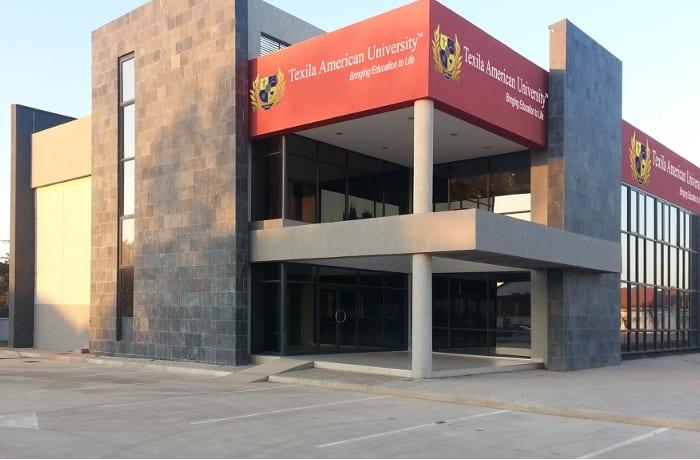Texila American University Zambia