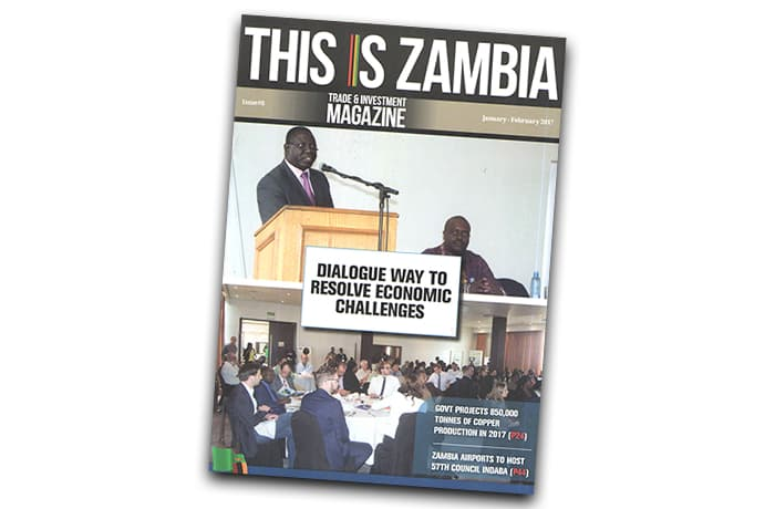 This is Zambia Magazine image