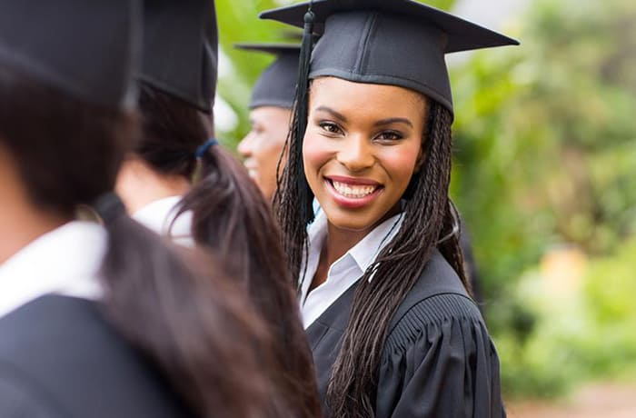 Unicaf University Zambia image
