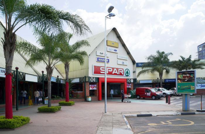 SPAR Zambia Ltd