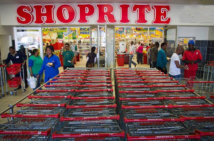 Shoprite Zambia