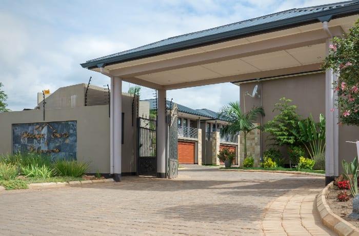 Marangu Courts