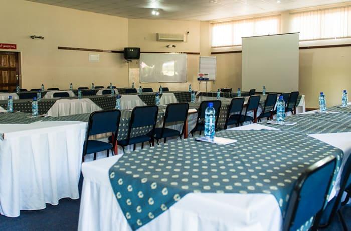 Conference venues - 1