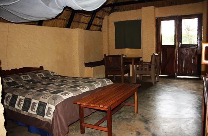Safari camp - 3