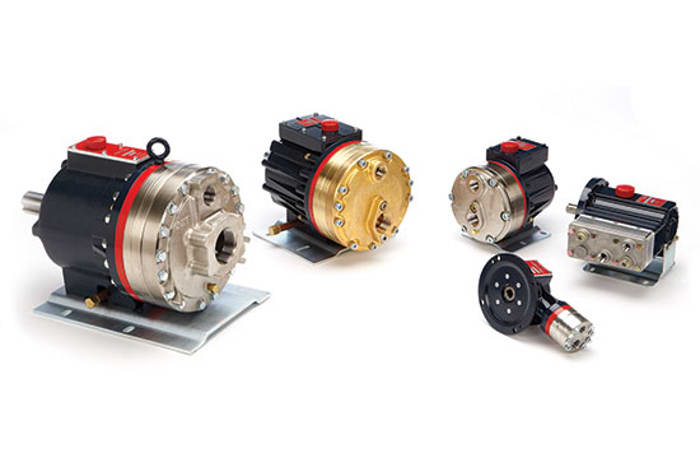 Specialised pumps - 2