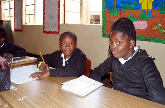 Primary schools - 1