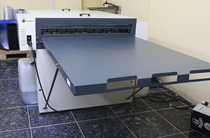 Printing and Publishing - 1