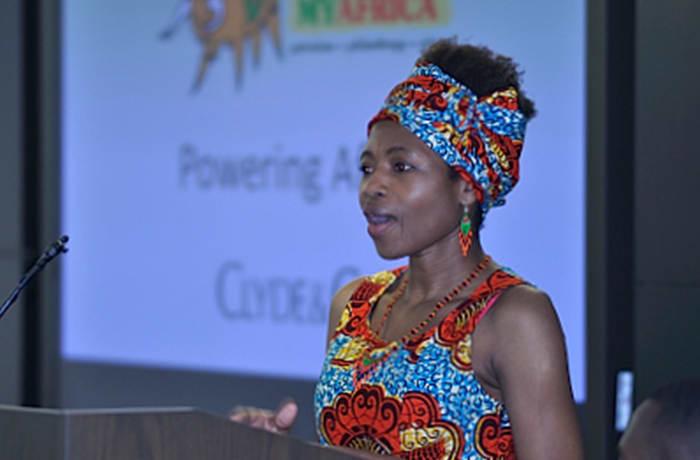 MyZambia MyAfrica