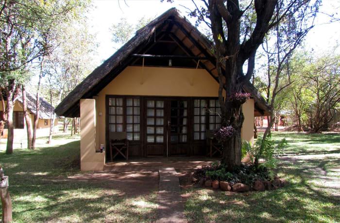 Safari lodges - 0