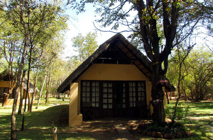 Safari lodges - 3