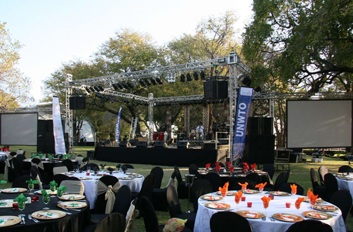 Music event management - 1