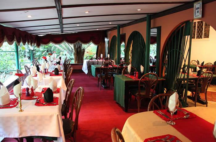 Casual dining restaurants - 1