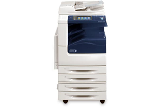 Xerox distribution - 3