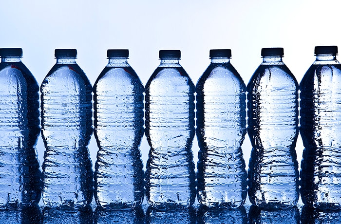Bottled water - 3