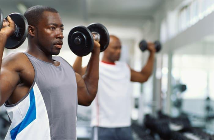 Fitness - 0