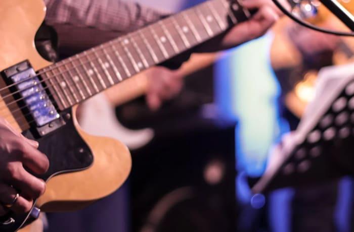 Live music - 3