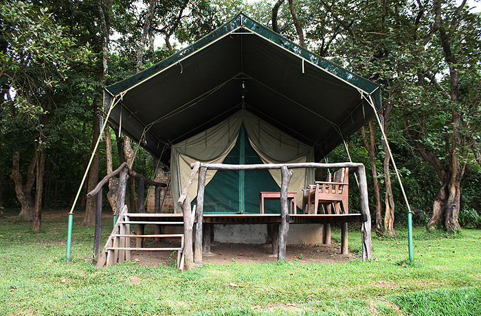 Safari camps - 1