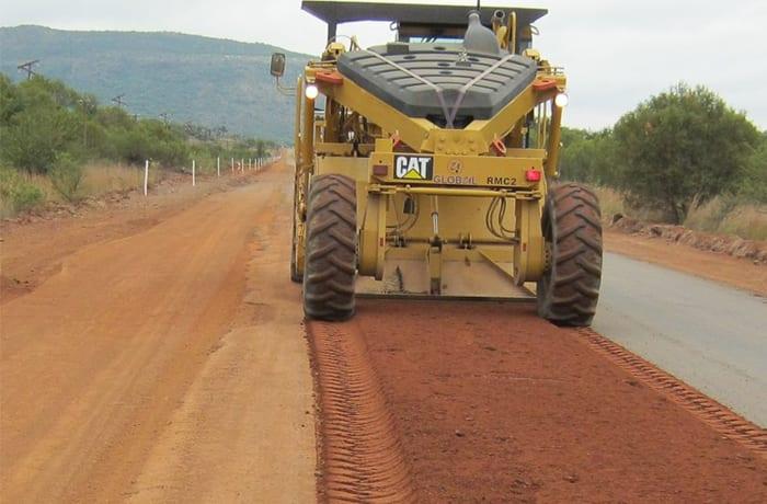 Road contractors - 2
