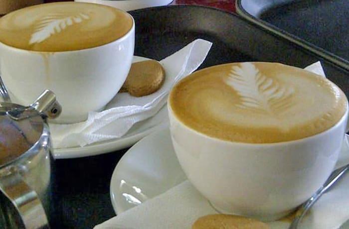 Cafes - 2