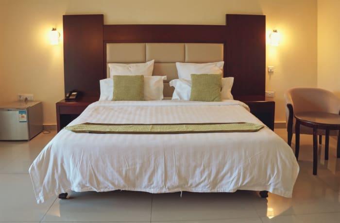 Hotels - 2