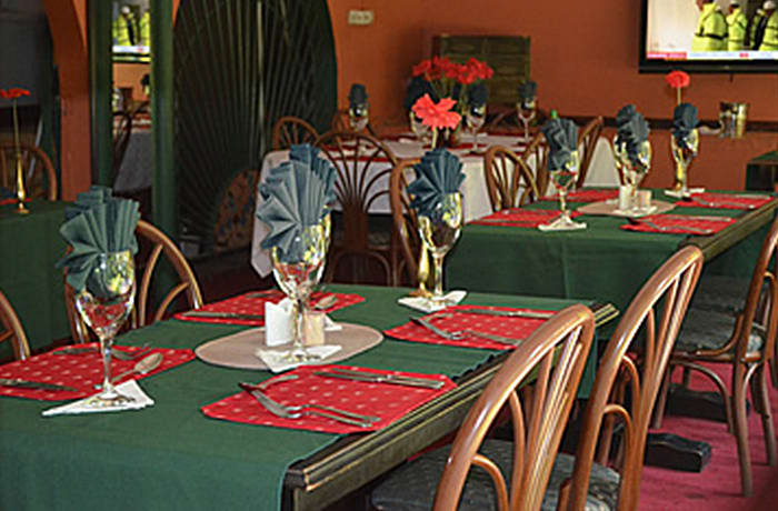 Casual dining restaurants - 2