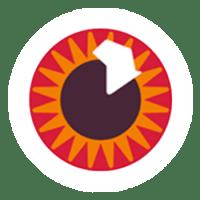 Alliance Media Zambia logo