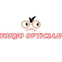 Tokyo Optician logo