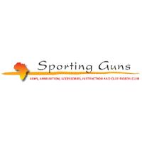 Sporting Guns logo