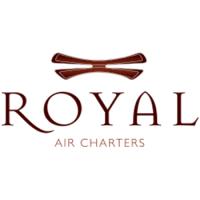 Royal Air Charters logo