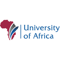 University of Africa Zambia logo