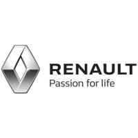 Renault Zambia F-One Hazida logo